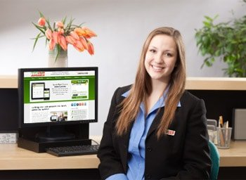 Instant Cash Advance online service manager