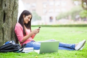 Cash Advance Loans: First Month Of College Is All New