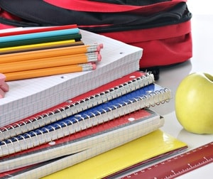 Payday Cash Advance: New School Year Brings Growing Supplies Lists